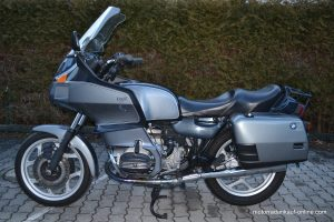 BMW R 100 RT Bj.1996