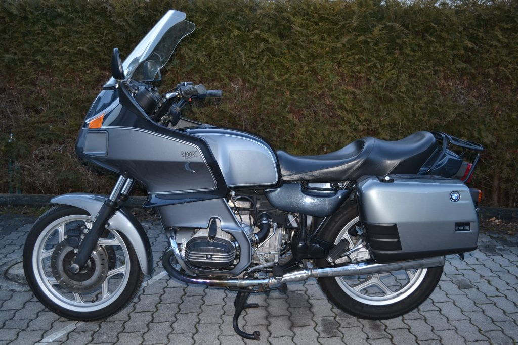 BMW R 100 RT Bj.1996 001