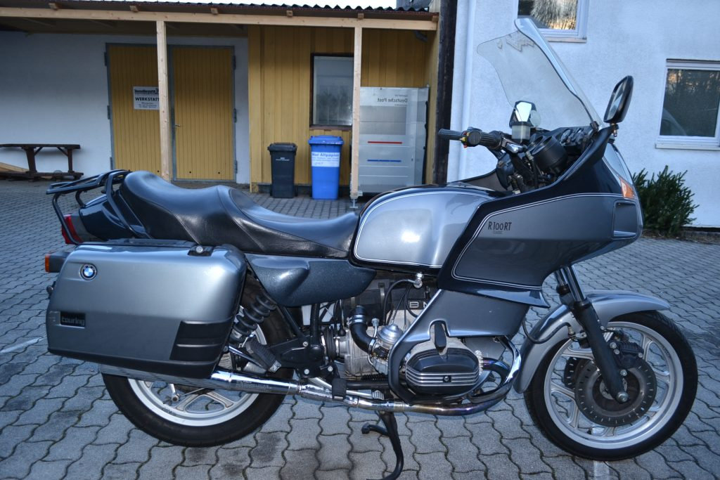 BMW R 100 RT Bj.1996 002