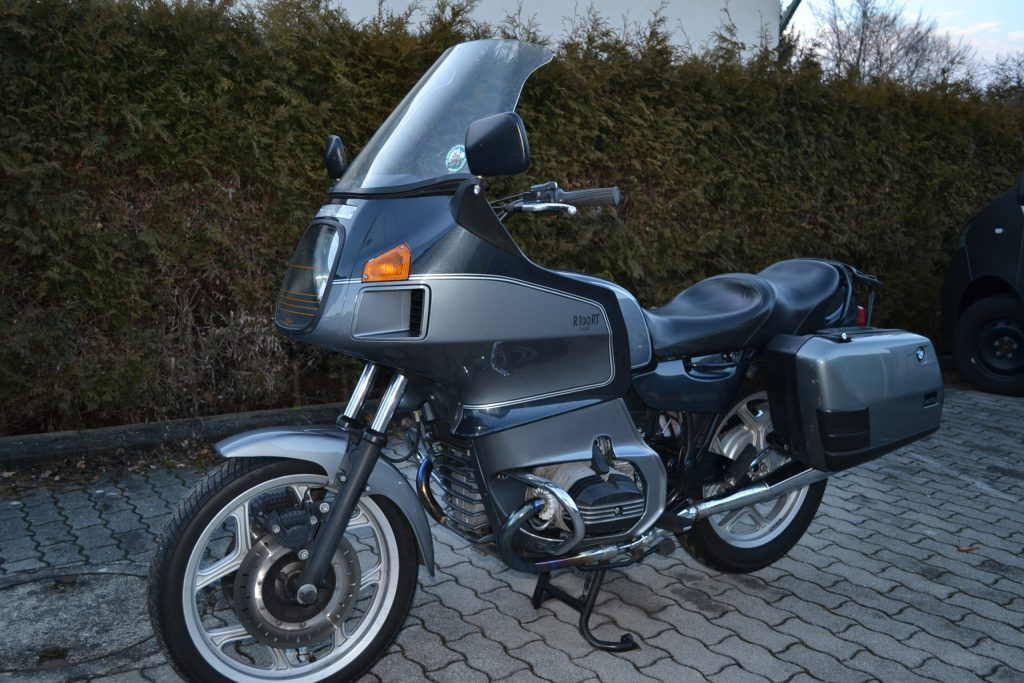 BMW R 100 RT Bj.1996 004