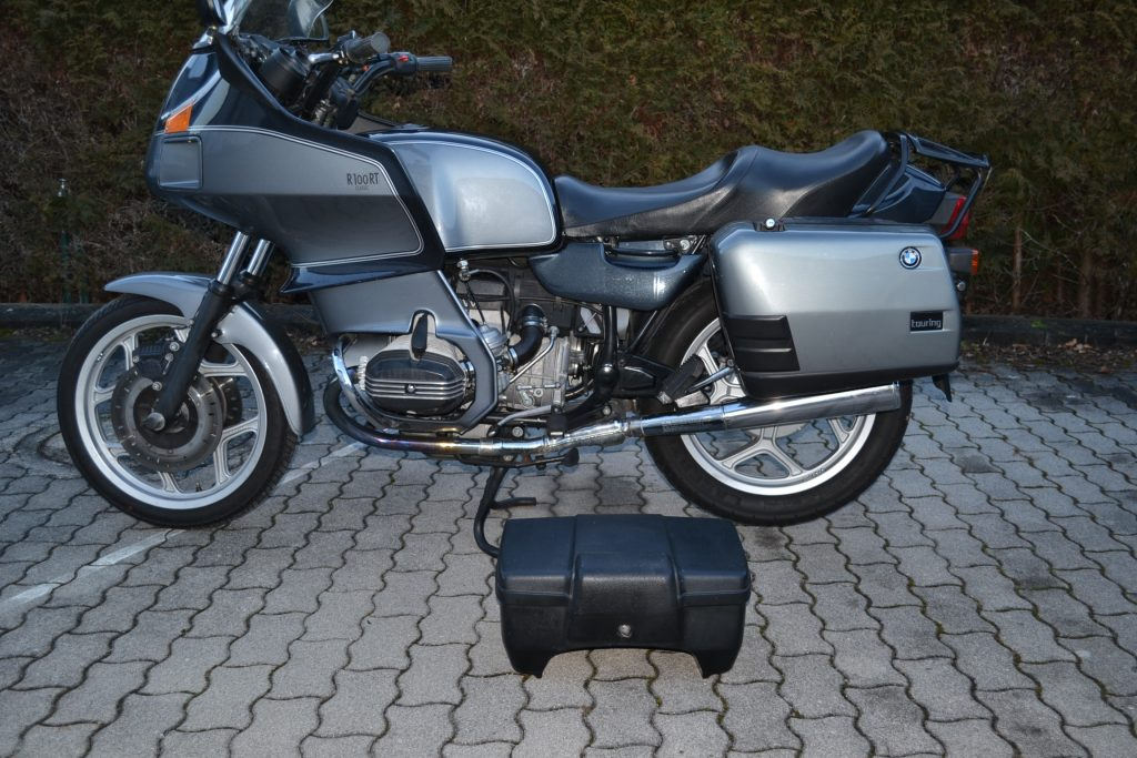 BMW R 100 RT Bj.1996 014